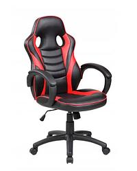 Компютерное Игровое Кресло Геймерское Vecotti Красное