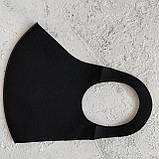 Многоразовая маска защитная (неопреновая), фото 2