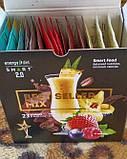 Для похудения, Диетическое питание Еnergy Diet Smart  Mix ассорти 2 поколения ,5 вкусов коктейль энерджи диет, фото 2
