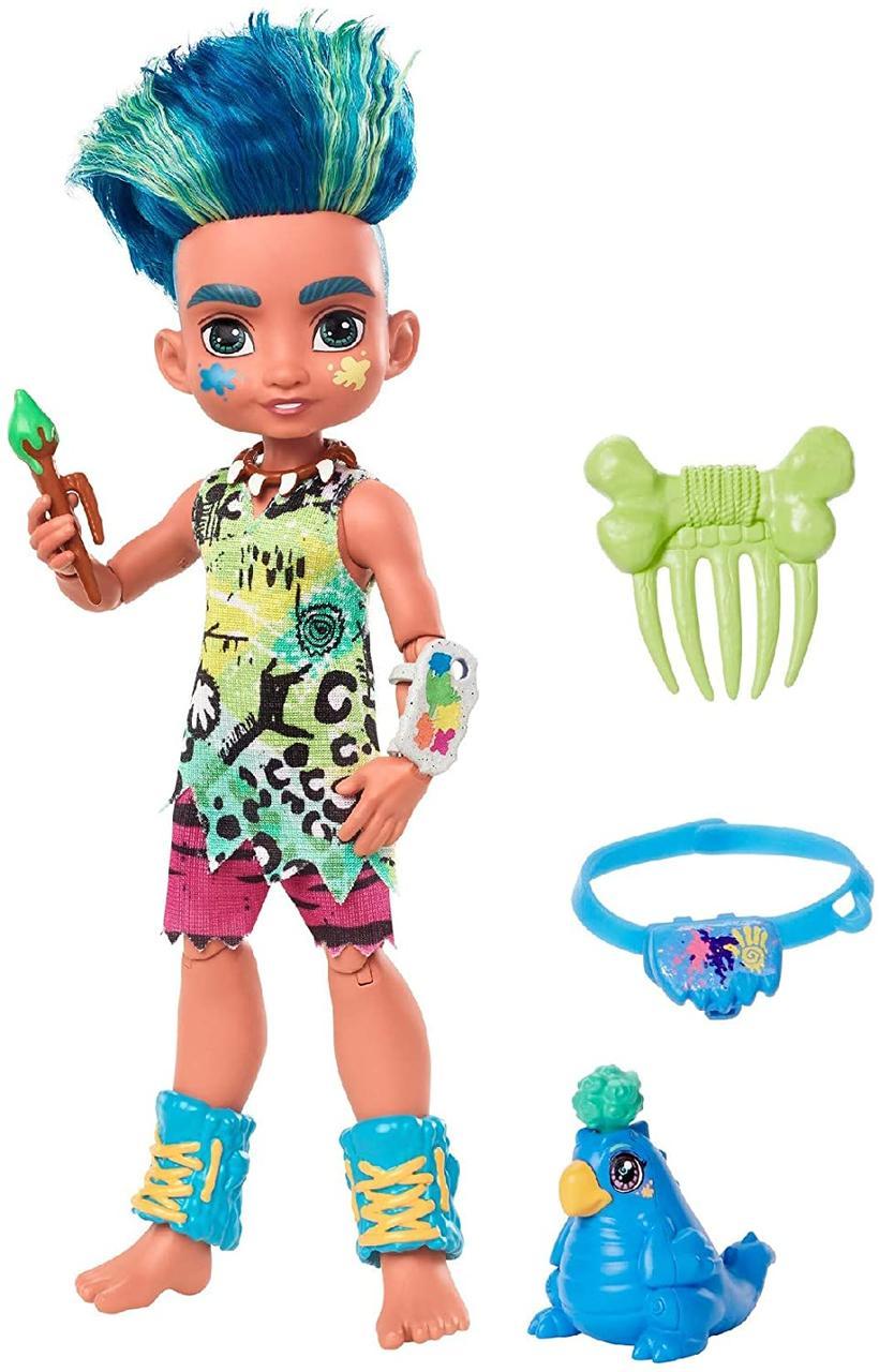 Кукла Пещерный Клуб Слейт Cave Club Slate Doll