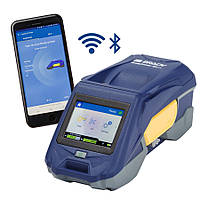 Принтер этикеток BRADY M611-EU-BT-W WiFi, Базовое ПО