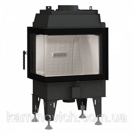 Каминная топка BeF Home THERM 8 CL/CP, фото 2