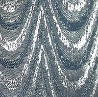 Вертикальные жалюзи ткань Металлик Ампир Сапфир
