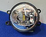 Противотуманные LED фары Toyota Lexus, фото 6
