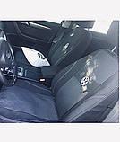 Авточохли Фольксваген Поло 6 від 2017 - Volkswagen Polo VI від 2017 - ра, фото 2
