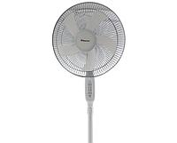 Напольный вентилятор с пультом MS 1621 Fan Remote (Цена за ящик, 4 шт)