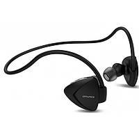 Спортивные Bluetooth наушники Awei A840BL Чёрные