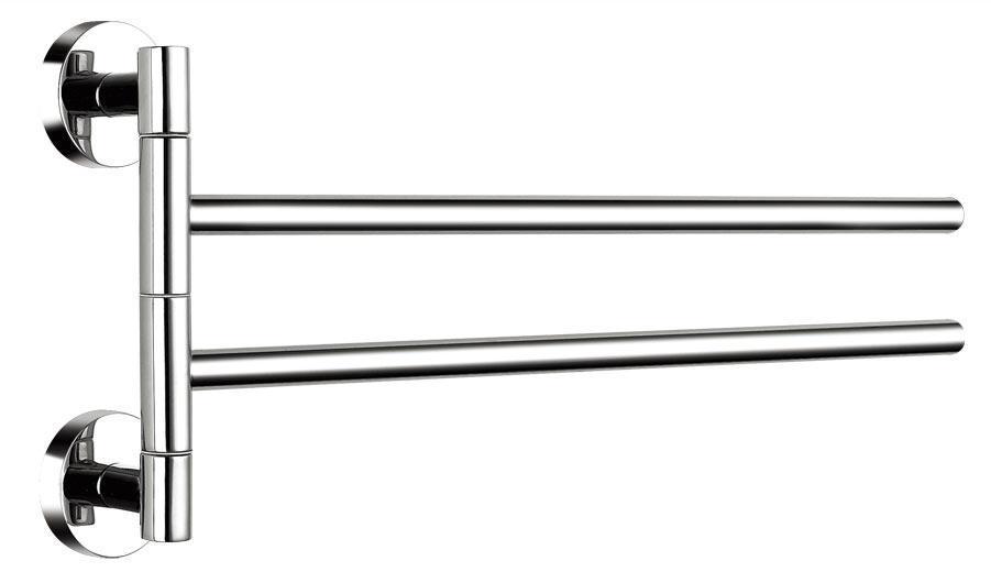Вешалка для полотенец Ferro AC16