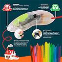 Детская 3D-Ручка 3Doodler Start Для Детского Творчества  - Hexbug 8SPSRBUG3E, фото 9