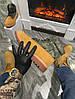 Мужские демисезонные ботинки Timberland Boots 'Military Ginger' (Premium-class) песочные, фото 4