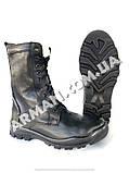 Зимние ботинки на меху! Натуральная кожа. Размеры 40-45., фото 2