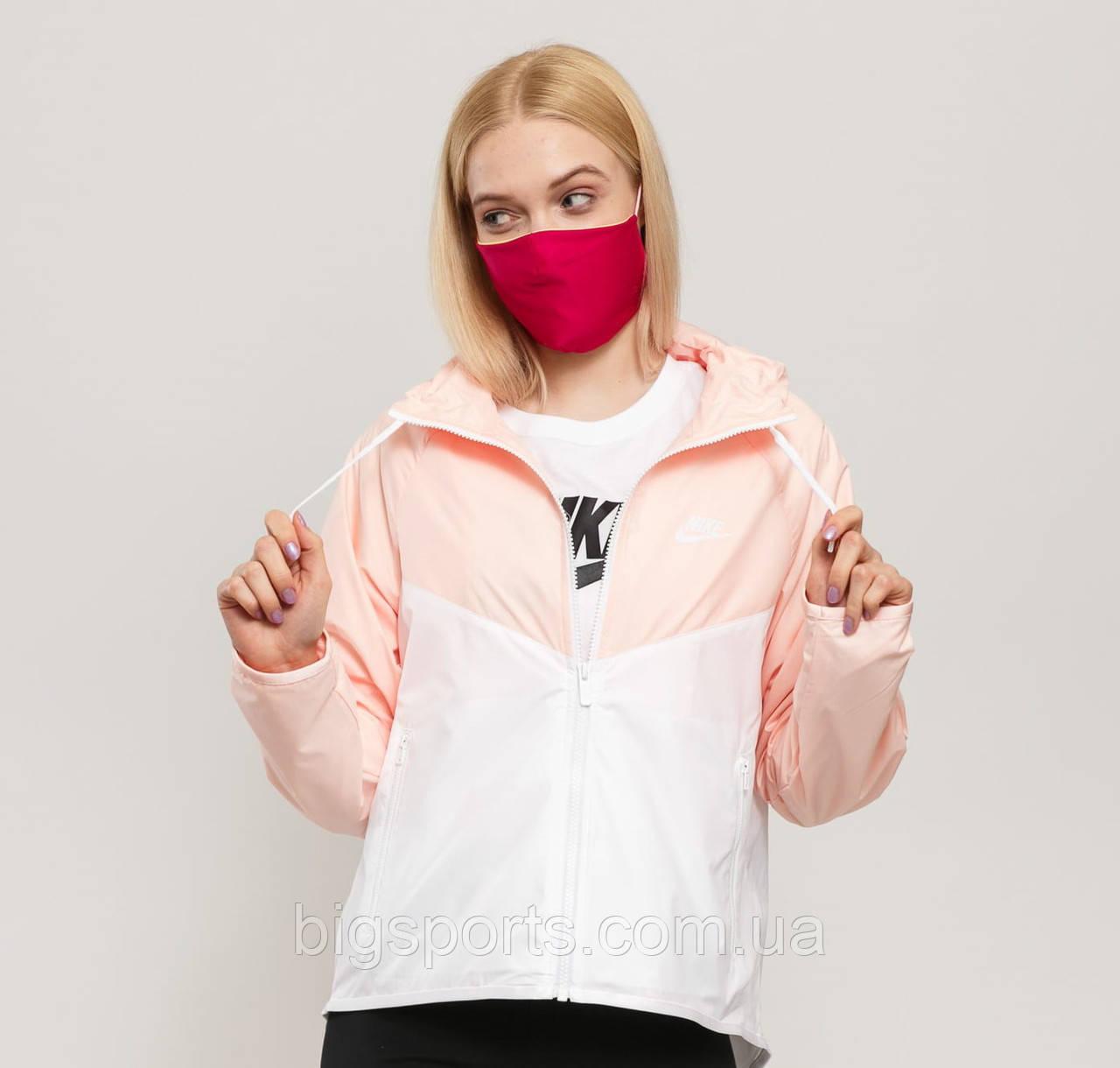 Куртка жен. Nike W Nsw Wr Jkt (арт. BV3939-103)