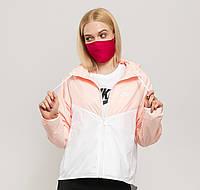 Куртка жен. Nike W Nsw Wr Jkt (арт. BV3939-103), фото 1