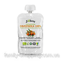 Облепиховая паста LiQberry®, 100 г