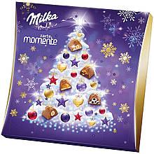 Адвент Календарь Milka Zarte Momente, Германия 275 грамм