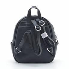 Рюкзак DS-649 black (марки), фото 3