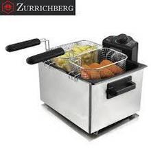 Фритюрница Zurrichberg ZBP-7626