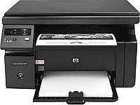 МФУ HP LaserJet Pro M1132 MFP, фото 1