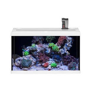Аквариумный комплект EHEIM aquastar 63 л marine LED Белый (60x30x35 см)