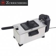 Фритюрниця Zurrichberg ZBP-7625