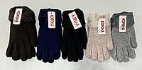 Жіночі подвійні рукавички ТМ Корона оптом