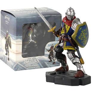 Коллекционная модельРыцарь Фараам Темные Души Dark SoulsBlack Knight Faraam DS 21.061