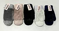 Жіночі рукавиці ТМ Корона оптом.