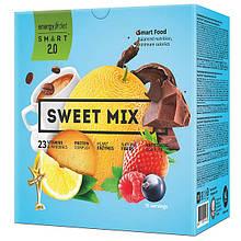 Energy Diet Smart «Sweet Mix» blue Ассорти : 5 вкусов энерджи диет енерджи коктейль, смарт микс для похудения