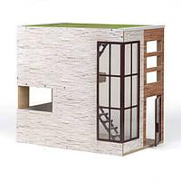 Lori Кукольный домик  - Деревянный дом