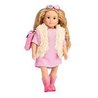 Lori Кукла Нора, 15 см