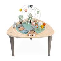 Janod Игровой столик Sweet Cocoon