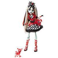 """Кукла серии """"Убийственно сладко"""" в ас.(2) Monster High"""