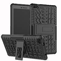 Чехол Armor Case для Lenovo Tab E7 TB-7104F Black