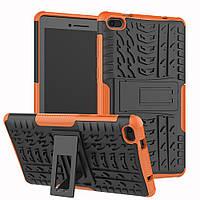 Чехол Armor Case для Lenovo Tab E7 TB-7104F Orange