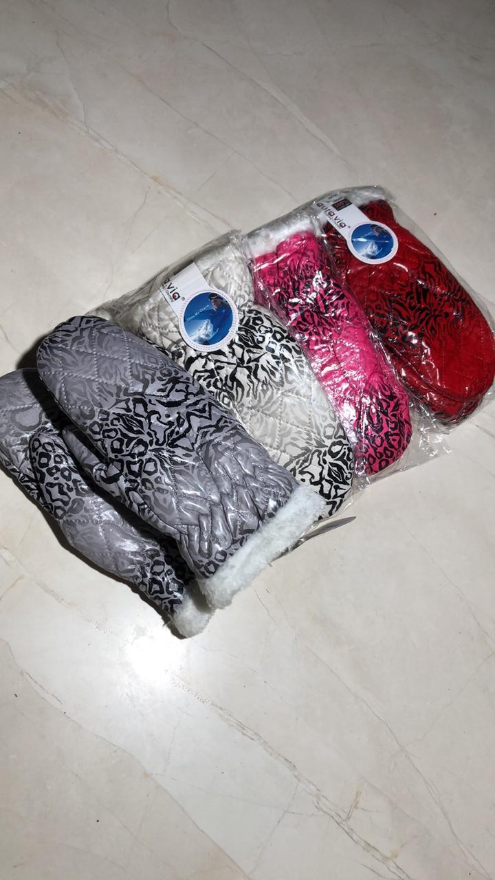 Дитячі рукавиці