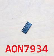 Микросхема AON7934 / 7934 оригинал