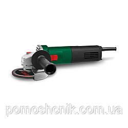 Угловая шлифмашина DWT WS10-125 F