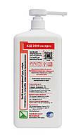 Ахд 2000 экспресс с дозатором - средство для дезинфекции рук, кожи и приборов, 1000 мл