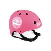 Janod Захисний шолом рожевий, розмір S