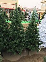 Ель искусственная новогодняя принцесса 200 см, новогодняя елка, фото 1