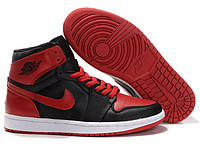 Мужские баскетбольные кроссовки Nike Air Jordan Retro (найк аир джордан, оригинал) черные