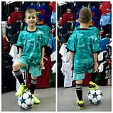 Детская футбольная форма ФК Ливерпуль сезон 2020-2021 г, фото 2