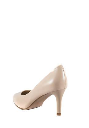 Туфли женские Fabio Monelli S373-81-Y356AK бежевые (36), фото 3