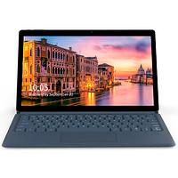 Alldocube KNote Go black с клавиатурой Windows 10