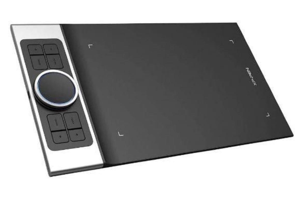 Графический планшет XP-Pen Deco Pro Small 8192 уровней давления пера