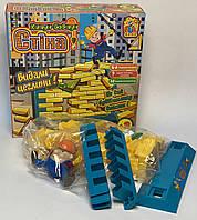 Настольная игра FUN GAME Стена в коробке 7286