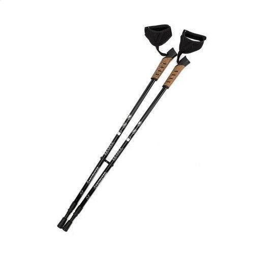 Палки для скандинавской ходьбы NORD STICKS телескопические