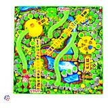 Змійки та драбинки Настільна гра Fun Game (7335), фото 2