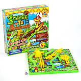 Змійки та драбинки Настільна гра Fun Game (7335), фото 3