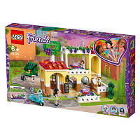 Конструктор лего френдс Ресторан Хартлейк Сити LEGO Friends 41379 Heartlake City Restaurant оригинал, фото 1